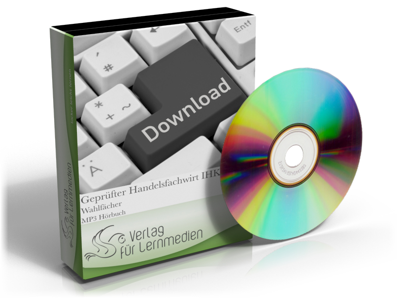 Handelsfachwirt Wahlfächer MP3